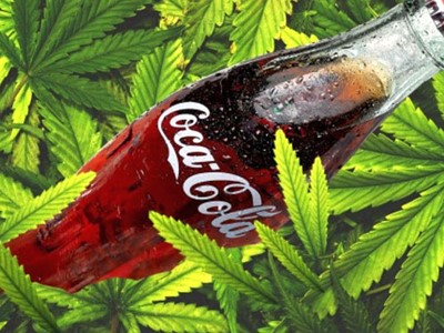 Cannabis-Cola: budućnost ili tlapnja?