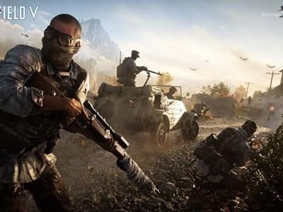 DICE ipak digao ruke od 5v5 moda u Battlefieldu V