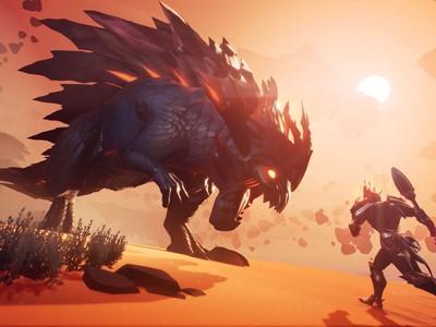 Free-to-play RPG Dauntless dostupan za igranje
