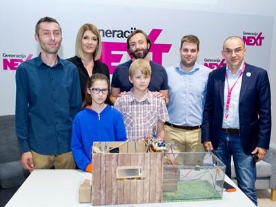 HT predstavio najbolje projekte s donacijskog natječaja Generacija Next