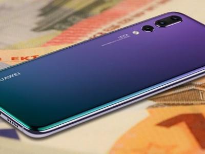 Huaweijevi mobiteli iz serije P20 prodani u šest milijuna primjeraka