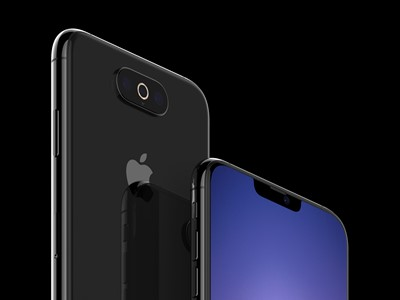 iPhone XI možda i ne bude toliko ružan, možda