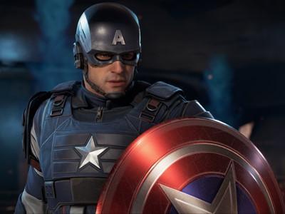 Marvel's The Avengers dobio gameplay demo