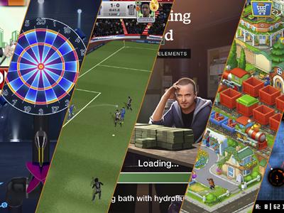 Miro Rosandić: Mojih pet mobilnih igara za ovo ljeto