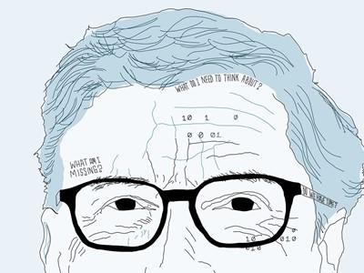 """Netflix snimio dokumentarac o """"mozgu Billa Gatesa"""""""