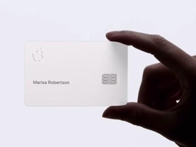 Nije svaki novčanik primjeren za Appleovu karticu, pa čak ni ako je kožni!