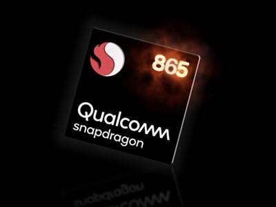 Qualcommova Kona (SD865) na Geekbenchu