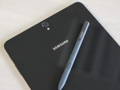 Samsung Galaxy Tab S4 sa skenerom šarenice oka i tankim rubovima