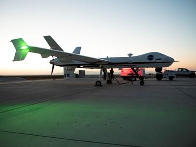 Uspješno testiranje velike bespilotne letjelice u civilnom zračnom prostoru