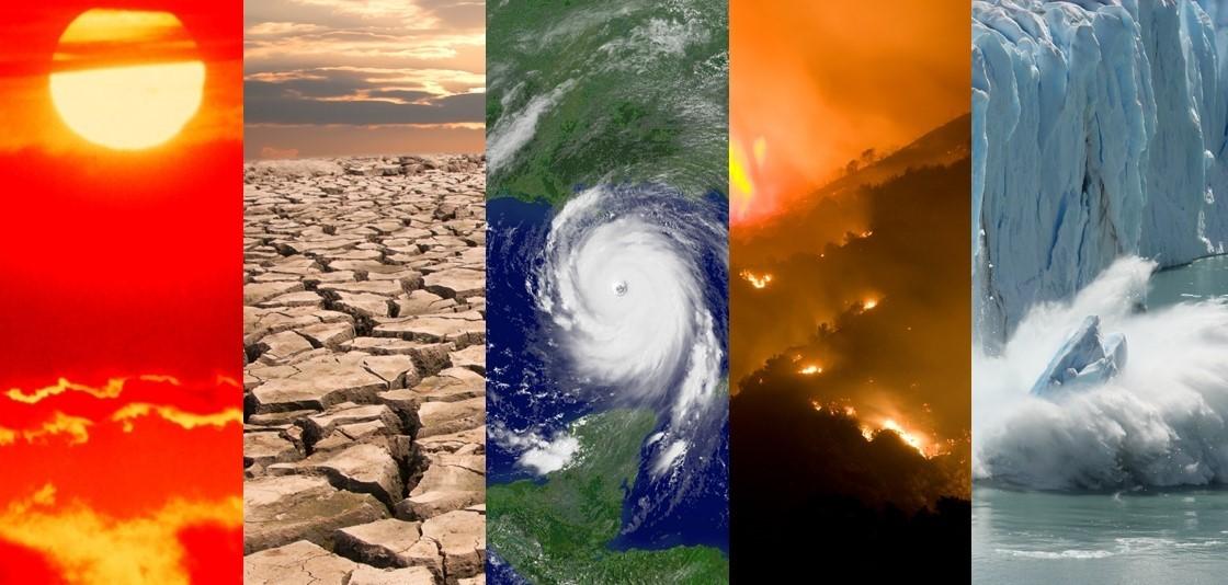 2020. će biti prva ili druga najtoplija godina otkako je mjerenja -  Istraživanja @ Bug.hr