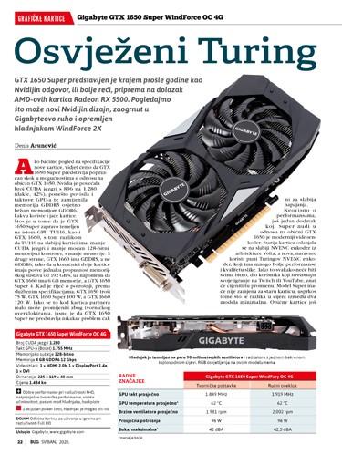 Gigabyte Aorus NVMe Gen4 SSD 2 TB - Vrhunsko hlađenje