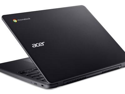 Acer Chromebook C712/C871 - Intelovi Comet Lake-U procesori i 3:2 zaslon