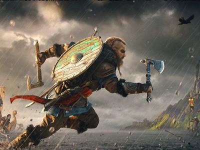 Assassin's Creed Valhalla - Odine, poginut ću za te, kao Stjepan Radić za Hrvate!
