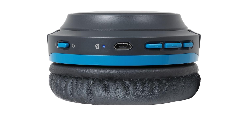 Audio Technica Ath S200bt Beino A Jeftino Recenzije S200 Bt Headphone On Ear Black Praktine Kontrole Na Lijevoj Unoj Koljci Koriste Se Za Putanje Glazbe Javljanje Telefonske Pozive