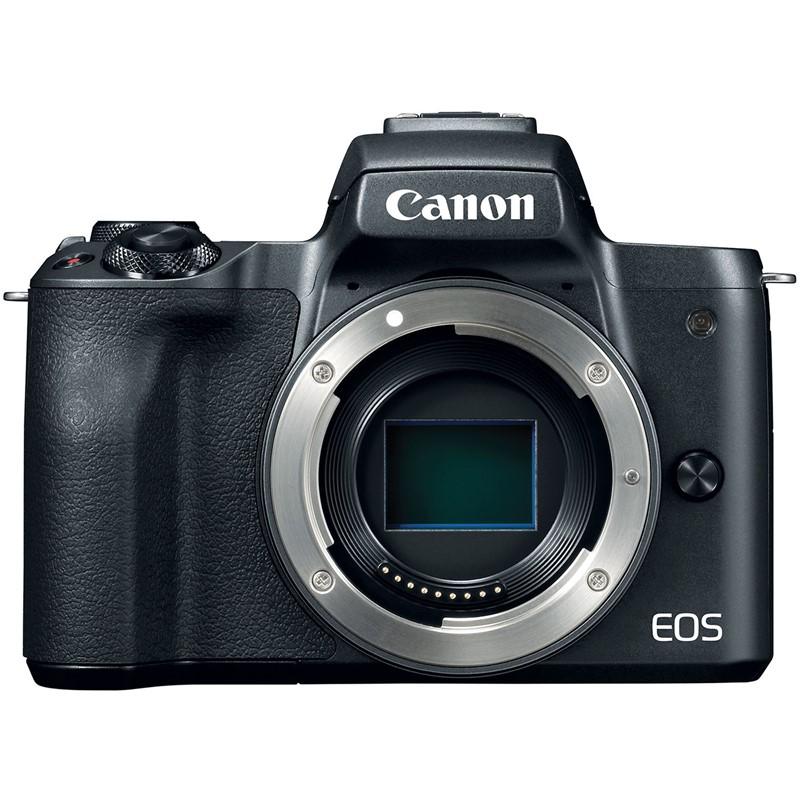24-megapikselni senzor je veličine APS-C, uz za Canon tipičan crop-factor 1,6x