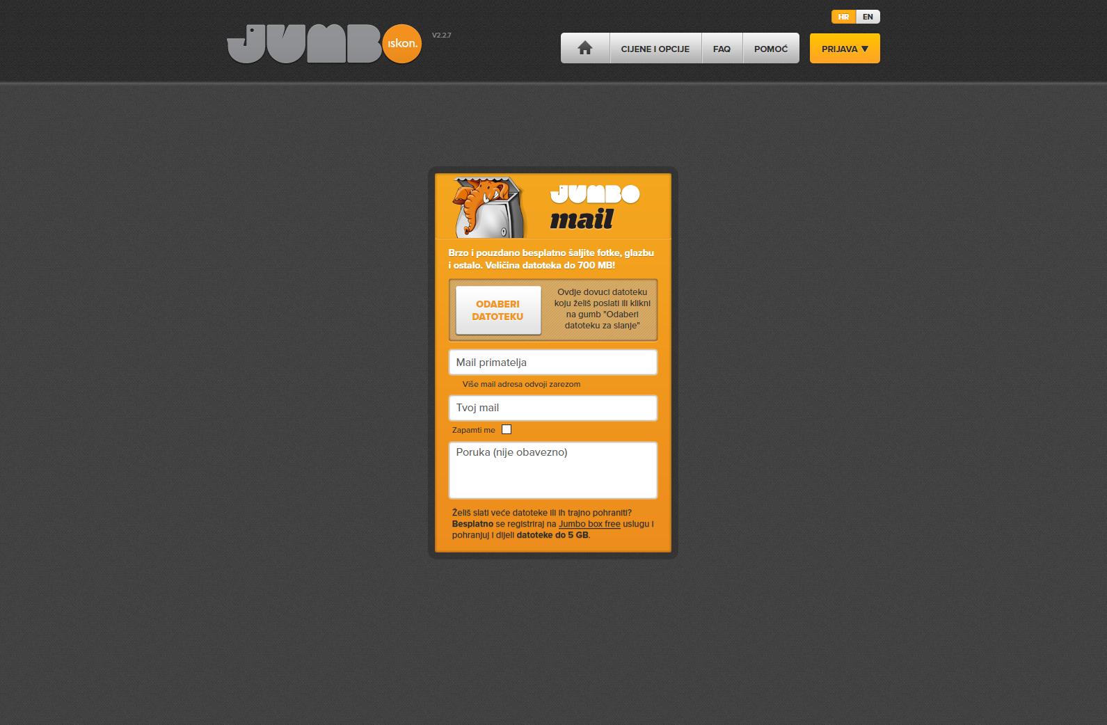 besplatno pretraživanje profila putem e-pošte spajanje jedinstva