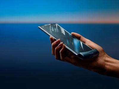 Fleksibilna Motorola Razr i službeno predstavljena