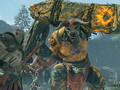God of War za PC zakazan za siječanj, sreći nema kraja