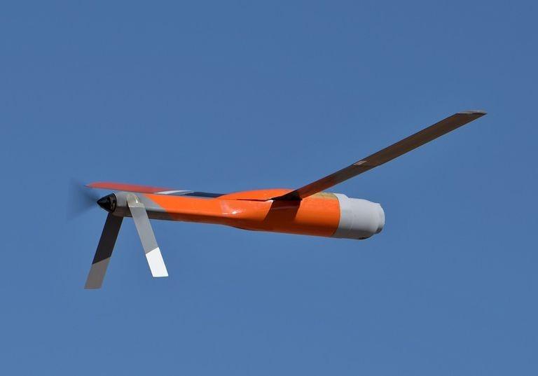 Bespilotna letjelica ALTIUS 600