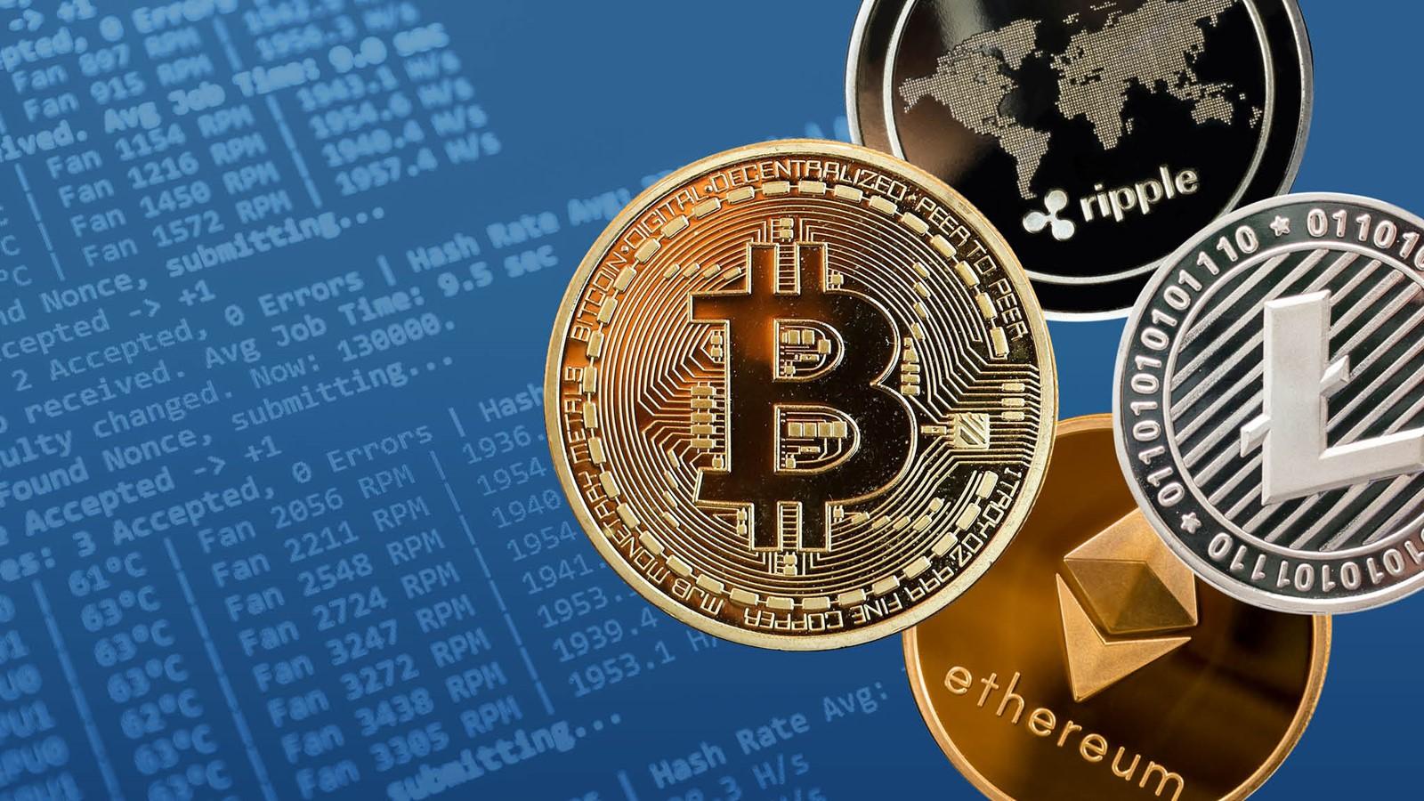 Kako demo trgovati bitcoinima pomoću meta4
