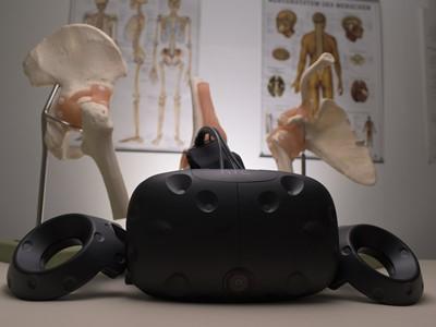 HTC navodno najavljuje dva nova VIVE VR headseta sljedeći tjedan