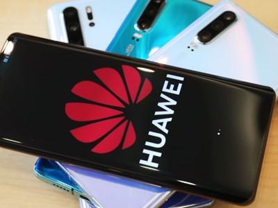 Huawei nastavlja s dobrim rezultatima usprkos SAD-u