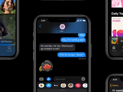 iOS 13: dark mode stigao na iPhone, a Apple Arcade u Hrvatsku