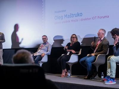 IOT Forum 2021: Kada će IOT ispuniti očekivanja?