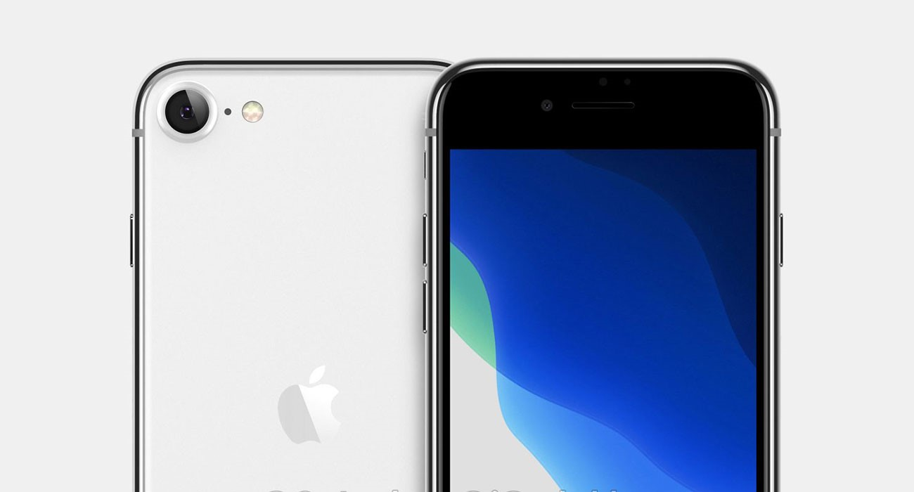 iPhone 9 (SE 2) imat će Face ID i veći zaslon - Mobiteli ...