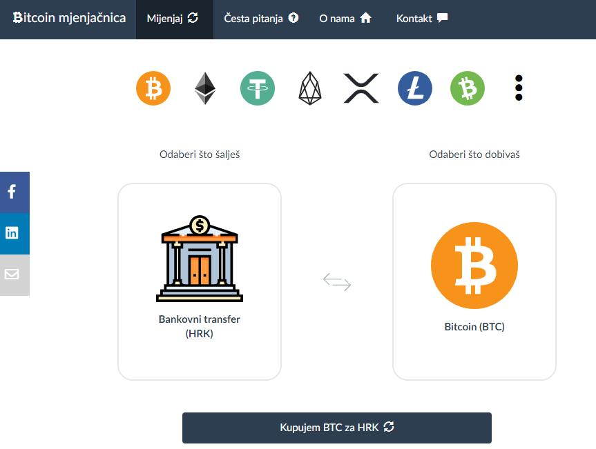 kako ostvariti dobit od kriptovalute kako brzo uložiti u bitcoin i ell