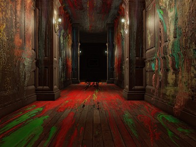Layers of Fear i Q.U.B.E. 2 besplatni u Epic Games Storeu