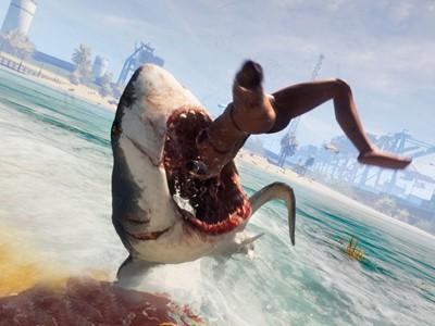 Maneater - Vi ste morski pas i jedete ljude! Bizarno, ali i brutalno zabavno