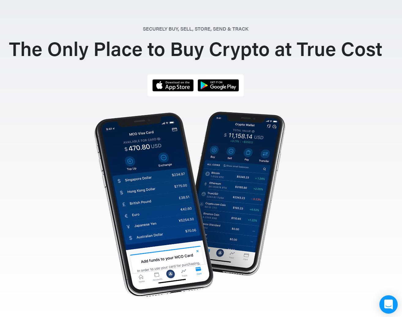 aplikacija za posrednike kriptovaluta kako zaraditi novac radeći bitcoin
