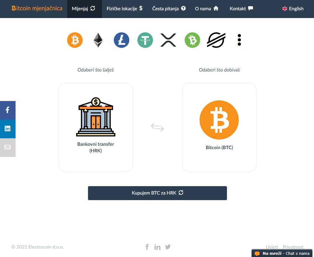 nema margine za trgovanje bitcoinima u nama trgovanja opcijama