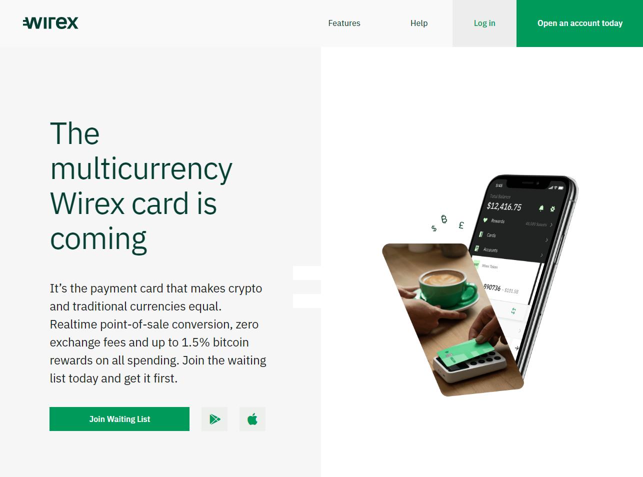 aplikacija za upozorenja o kripto trgovanju mogu li investirati u bitcoin u svojoj iri
