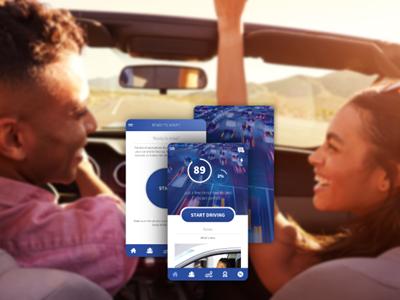 Mobitel kao pomoć vozačima za sigurniju vožnju i jeftinije osiguranje