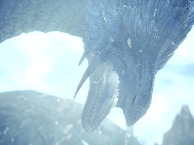 Monster Hunter World: Iceborne dobio datum izlaska za PC