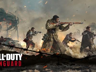 Najavljen Call of Duty: Vanguard, vraćamo se u Drugi svjetski rat