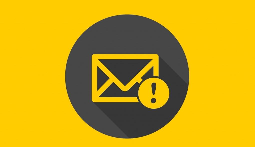 savjete putem e-maila na mreži