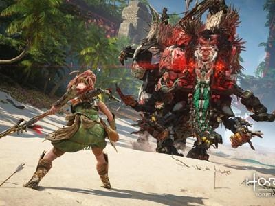 New World uskoro u otvorenoj beti, Horizon Forbidden West odgođen za iduću godinu