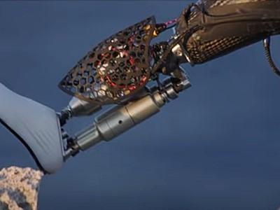 Novi bionički centar spaja ljude sa strojevima kako bi pomogao invalidima