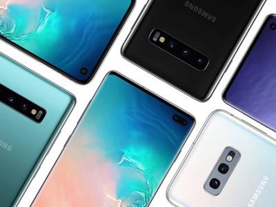 Novim ažuriranjem Galaxy S10 serija dobila još značajki iz Note serije