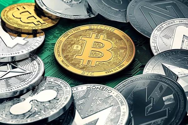 Pet najboljih kriptovaluta za ulaganje