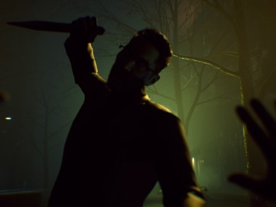 Odgođen Vampire: The Masquerade - Bloodlines 2