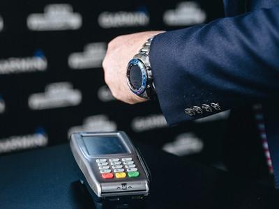 Omogućeno mobilno plaćanje uz Garmin Pay i Visa kartice Zagrebačke banke