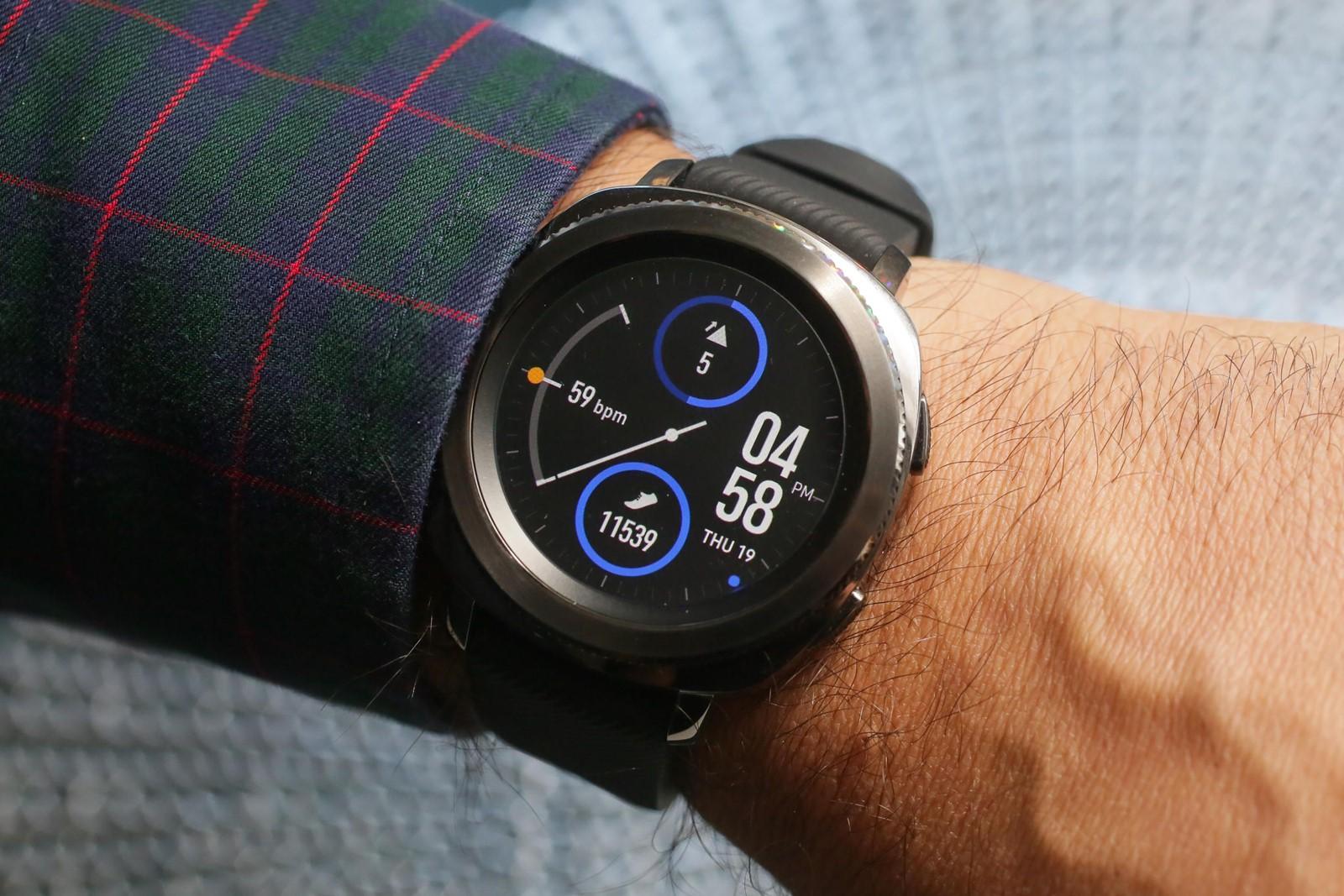 Pametni satovi – Samsung Gear Sport, Xiaomi Amazfit Pace ...