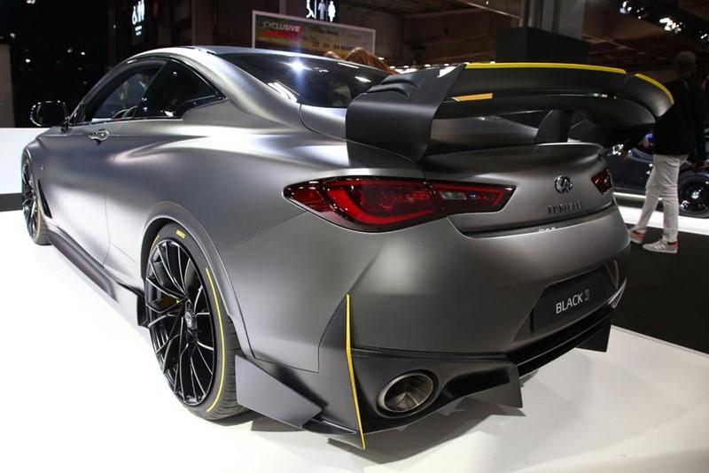 Tehnologija ugrađena u ovaj automobil dolazi izravno iz prvenstva F1
