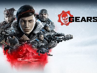 Performanse u igri Gears 5 - DX12 elitist