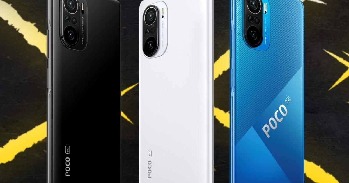 Poco F3 i X3 Pro najavili su: Snapdragon 870 i 120 Hz za