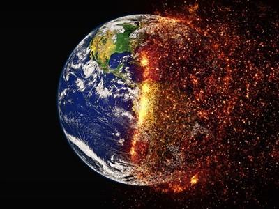 Prema znanstvenicima, svijet nikad nije bio bliže katastrofi